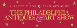 EXHIBITING AT THE 2018 PHILADELPHIA ANTIQUES AND ART SHOW