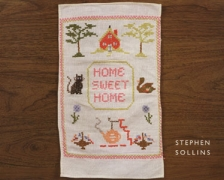 Stephen Sollins: Home Sweet Home