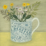 New Spring Works by Debbie George