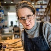 Artist profile: Patricia Shone Q&A