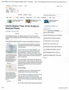 BloombergNews: Corot's Dreamy Trees, Erotic Sculpture, Brancusi Photos