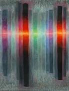 Gerard Mossé: Paintings On Paper 2008-2013