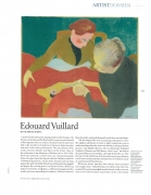 Art + Auction: Edouard Vuillard