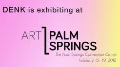 Art Palm Springs, 2018
