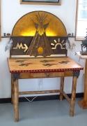 Cheyenne Writing Desk