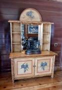 Cowboy Cabinet