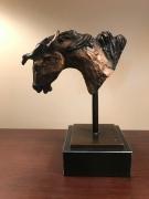 Mustang Bust