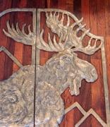 Moose and Mica Doors