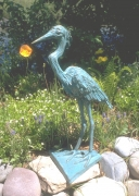 Fishcreek Heron