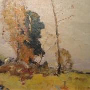 CHAUNCEY RYDER (1868-1949)