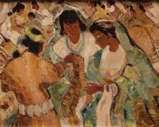 GENE KLOSS (1903-1996)