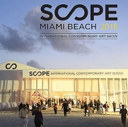 SCOPE Miami Beach 2016