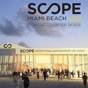 SCOPE Miami Beach 2016