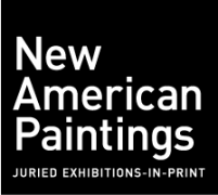 New American Paintings: Juried Exhibitions-In-Print
