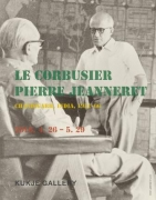 Le Corbusier and Pierre Jeanneret Chandigarh, India 1951-1966
