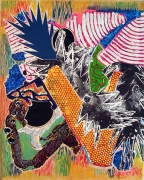 Frank Stella Prints, 1980-2008