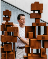Antony Gormley on the role of architecture in his new work