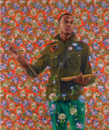 Exhibit Review: Kehinde Wiley's spectacular mid-career retrospective at the Modern