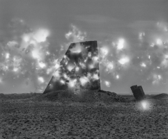 Toxic Chemicals From A Nuke Site Ate Through These Haunting Photos