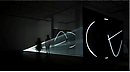 Anthony McCall: 'Face to Face'