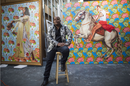 Kehinde Wiley's Global Vision on View