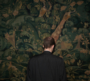 The Secret Lives of Museum Guards