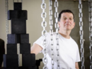 Sir Antony Gormley interview: 'I don't have any choice over this: it's what I was born to do'