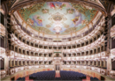 Candida Höfer's best photograph – an 18th-century theatre in Mantua