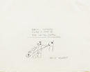 """""""An Exhibition of Artists Drawing Maps of the United States Opens at Sean Kelly Gallery"""""""