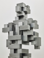 Antony Gormley: Construct