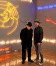 Joseph Kosuth & James Lavelle: 'He's incredibly sensitive. We're both emotional people'