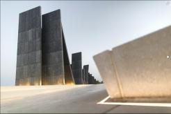 Abu Dhabi's Wahat Al Karama Wins 2017 American Architecture Prize