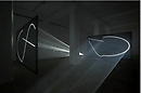Last Chance: Anthony McCall: 'Face to Face'