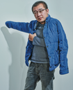 Artist Sun Xun prepares to create a new body of work inside New York's Sean Kelly Gallery