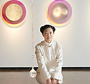 Exploring Ritual Through Science, Mariko Mori Shows That Everything is Connected
