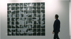 An International Art Fair Through the Eyes of Artist Idris Khan