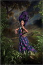 Kehinde Wiley's Spring: The Clothes of the Season, Worn by the Artist's Muses