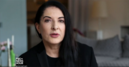 Marina Abramovic on performance art that can change your life