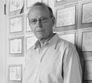 Anthony McCall announced as the 2015 Govett-Brewster International Artist in Residence
