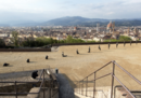 """Antony Gormley Sets More than 100 Human Figures Overlooking Florence,"""