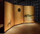 Laurent Grasso's First Japan Solo Show at Hermes Tokyo