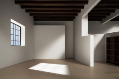 James Casebere's New Work, Inspired by the Architecture of Luis Barragán, On View at Sean Kelly Gallery