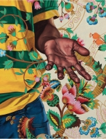 With The Same Loving Hand: Kehinde Wiley