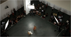 700-Hour Silent Opera Reaches Finale at MoMA