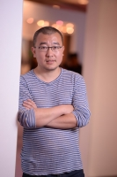 Time Spy: an Interview with Sun Xun about his future project