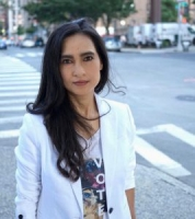 Shahzia Sikander Thinks of Creativity As A Code to Live