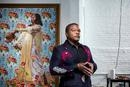 Kehinde Wiley Puts a Classical Spin on His Contemporary Subjects