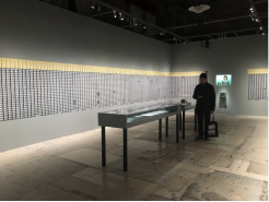 Slow and Steady: Tehching Hsieh in Venice