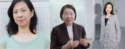 Taipei's Leading Ladies