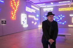 Joseph Kosuth's Art of Bright Ideas